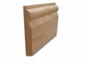 Torus Oak Skirting