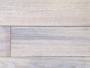 White Oiled Engineered Flooring